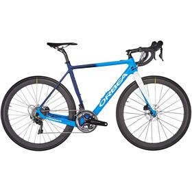 Orbea Gain M10, blauw